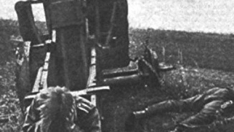 دانلود مجموعه شعر انگلیسی War Primer عکس های جنگ جهانی دوم